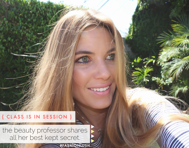 fashionlush, the beauty professor, rachel anise