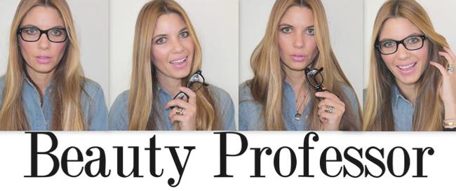 fashionlush, rachel anise, the beauty professor