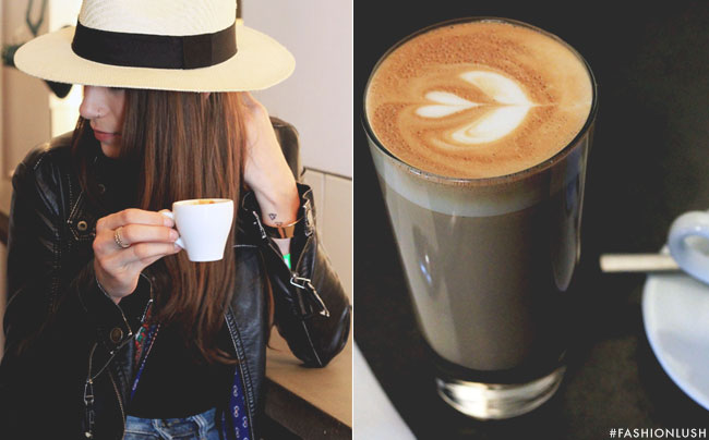 fashionlush, festivalen, solde kaffe