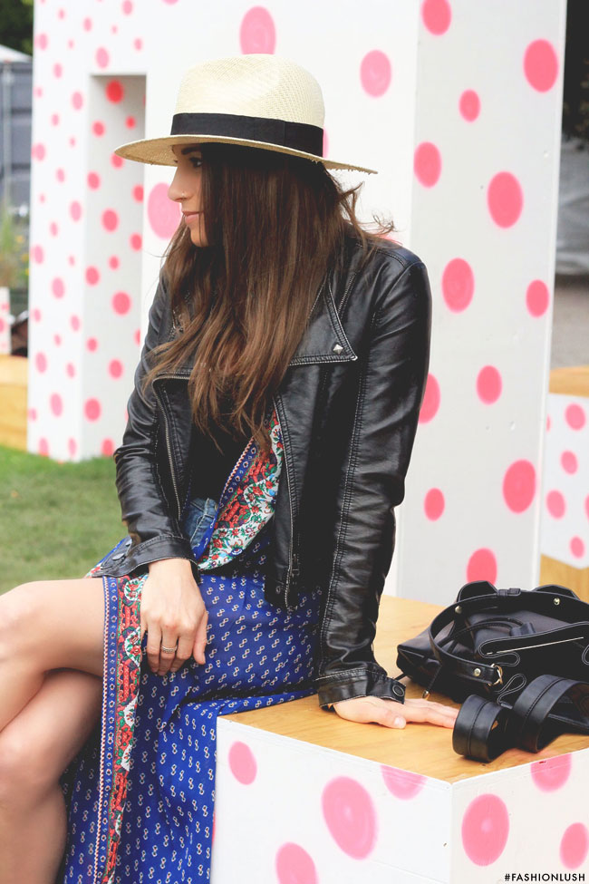fashionlush, festivalen, panama hat