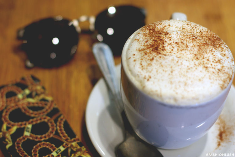 fashionlush, chai tea latte, coffee porn