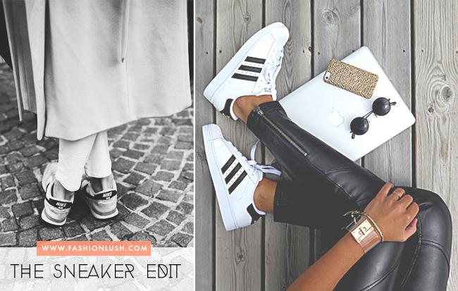 fashionlush, sneaker fashion, european street style