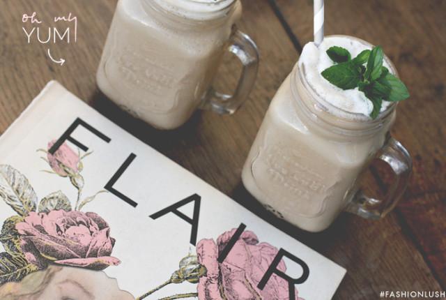 fashionlush coffee float