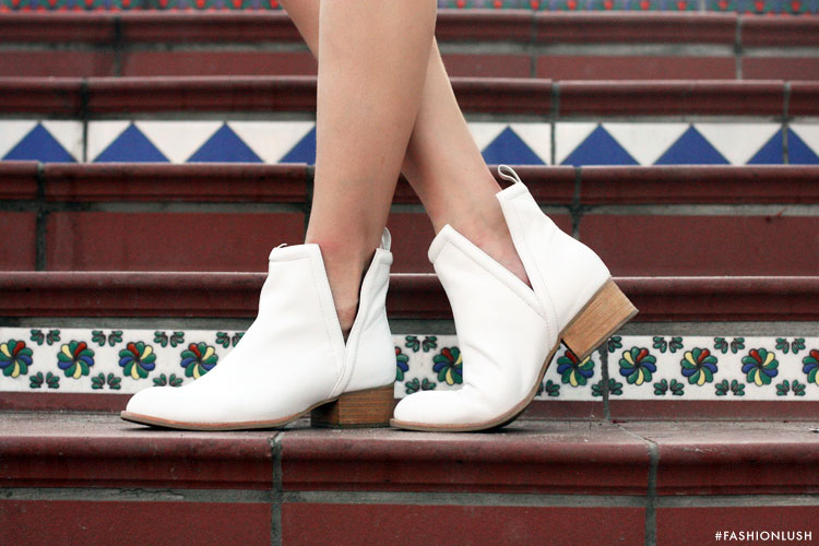 fashionlush, white ankle boots, jeffrey campbell oriley