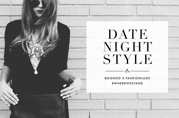 fashion giveaway, fashionlush, date night style