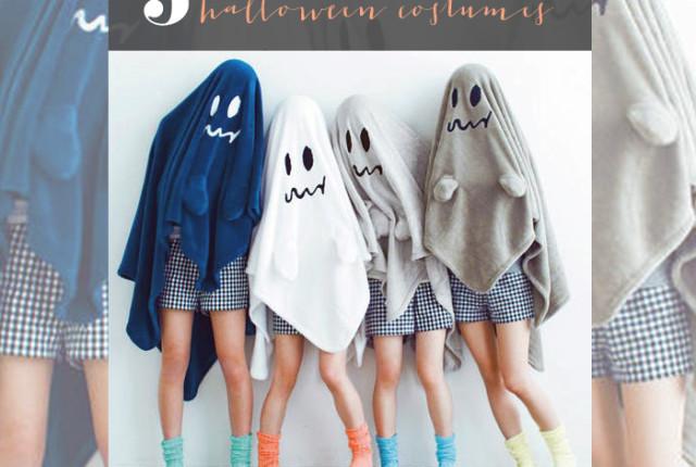 fashionlush, easy halloween costumes, diy halloween costumes