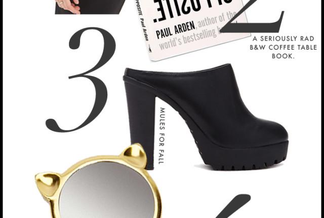fashionlush, fall fashion, gift guide
