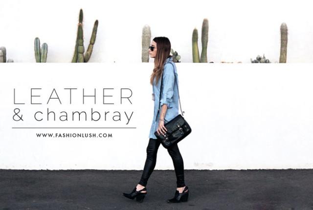 fashionlushleatherandchambray2