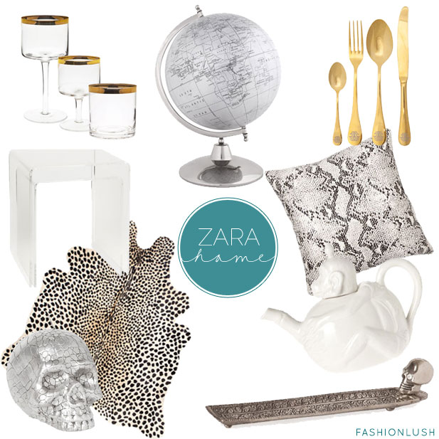 The home decor showdown h m vs zara for Home decor zara