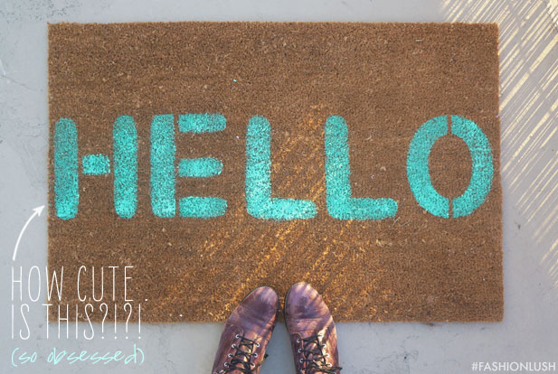 DIY-Welcome-Mat--1