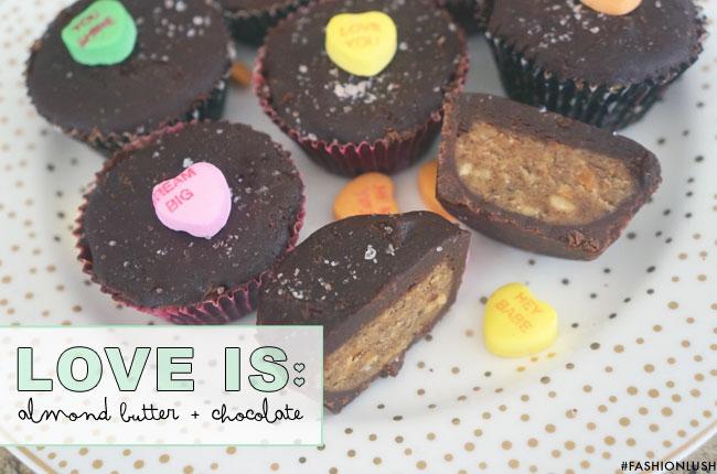 fashionlush gluten free valentine's dessert