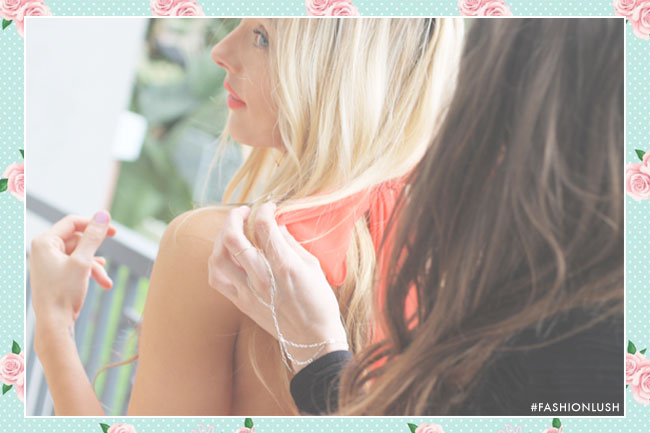 a sexy blog