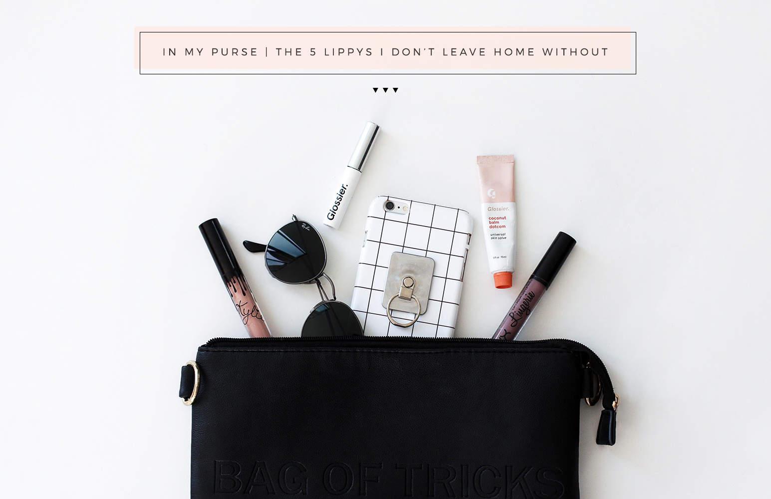 fashionlush, liquid lips, kylie cosmetics gloss