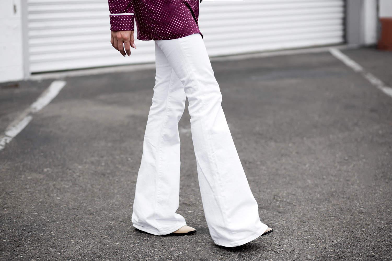 fashionlush, silk shirting, fall fashion
