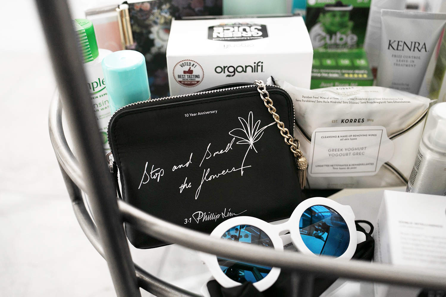 fashionlush, the skinny confidential, bachelorette giveaway