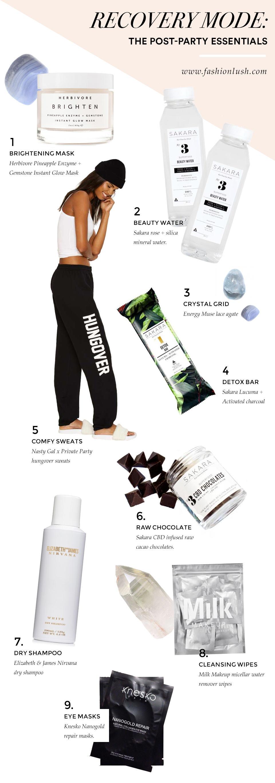 hangover-essentials