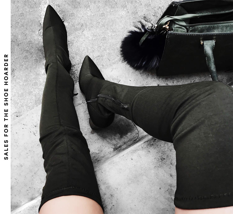 fashionlush, black friday, cyber shoe sales, cyber monday