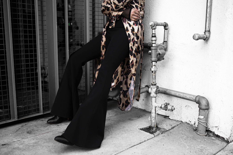 feline feels, fashionlush, leopard street style