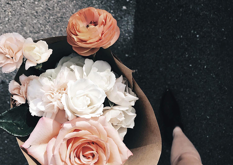 fashionlush, five things, fashion blogger