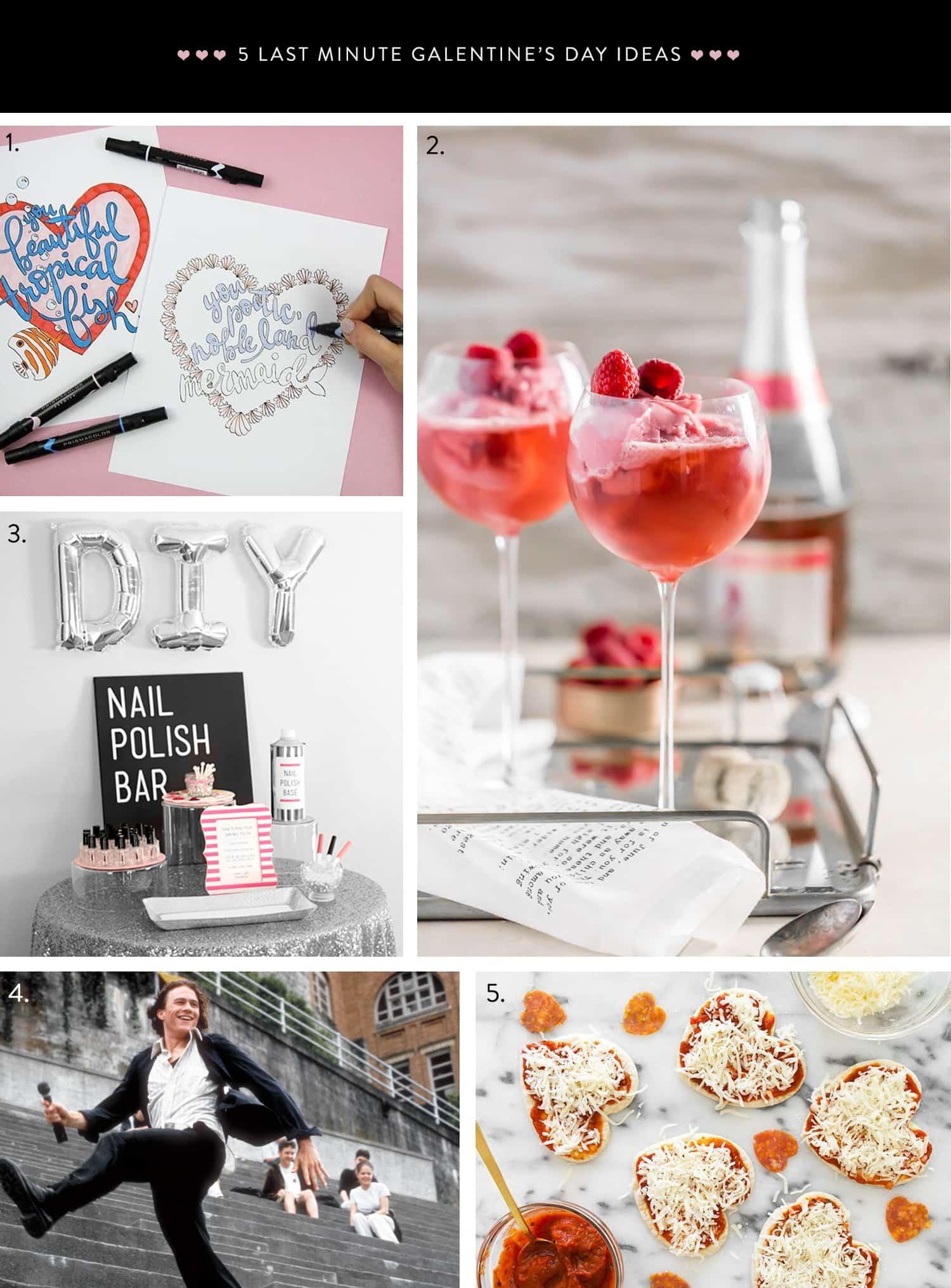 fashionlush, valentine's day, Galentine's Ideas